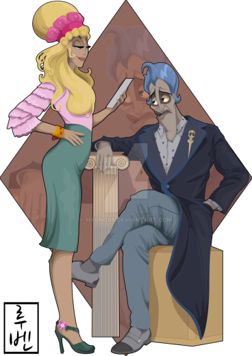 disney_university___hades_and_persephone_by_hyung86-d93qcu9