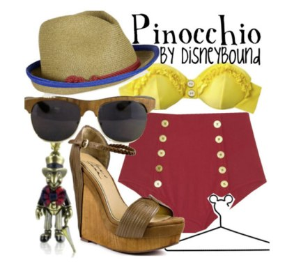 disneybound-disney-movie-inspired-fashion-outfits-pinocchio