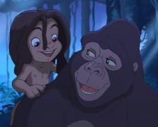 Kala; Tarzan's Adoptive Mom